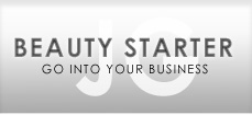 Beauty Starter Logo